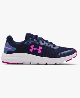Primary School UA Surge 2 Running Shoes