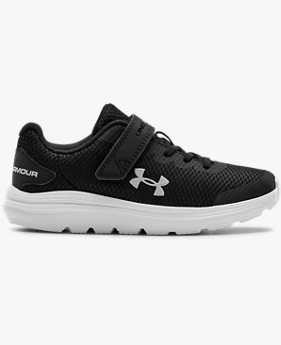 Pre-School UA Surge 2 AC Running Shoes