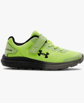 Chaussures de running Pre-School UA Surge 2 AC