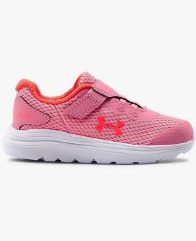 Infant UA Surge 2 AC Running Shoes