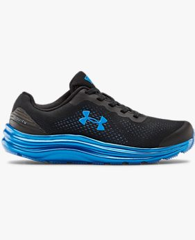 Pre-School UA Liquify Running Shoes