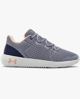 Grade School UA Ripple 2.0 NM Sportstyle Shoes
