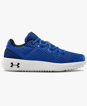Chaussures Pre-School UA Ripple 2.0 AL NM Sportstyle