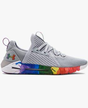 Women' UA HOVR™ SLK EVO x Pride Sportstyle Shoes