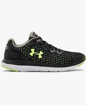 Zapatillas de running Grade School UA Charged Impulse