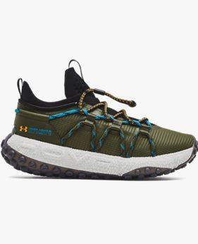 Unisex UA HOVR™ Summit Fat Tire Cuff Running Shoes