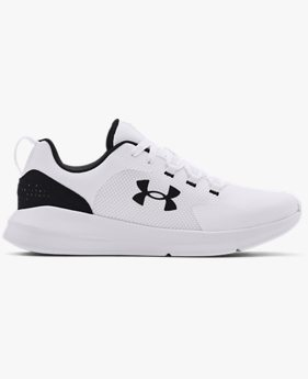 Men's UA Essential Sportstyle Shoes