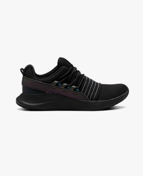 Tenis Sportstyle UA Charged Breathe OIL SLK para Mujer