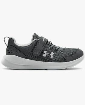 Erkek Çocuk UA Essential Ayakkabı