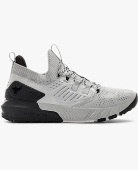 Men's UA Project Rock 3 Training Shoes