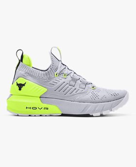 Women's UA Project Rock 3 Training Shoes