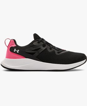 Scarpe da allenamento UA Charged Breathe Trainer 2 NM da donna