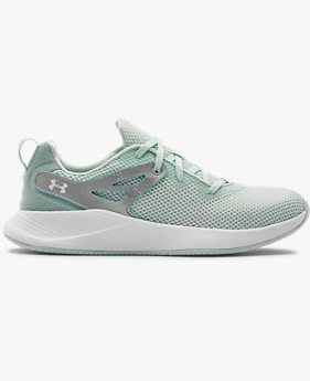 Women's UA Charged Breathe Trainer 2 NM Training Shoes