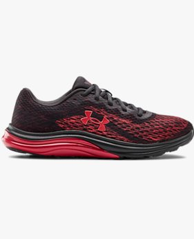 Men's UA Liquify Rebel Running Shoes