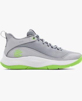 Zapatillas de baloncesto UA 3Z5 unisex