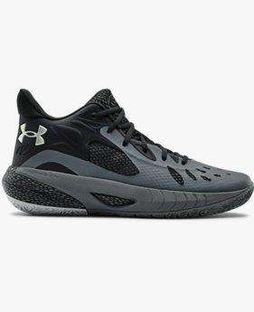 UA HOVR™ Havoc 3 Basketball Shoes