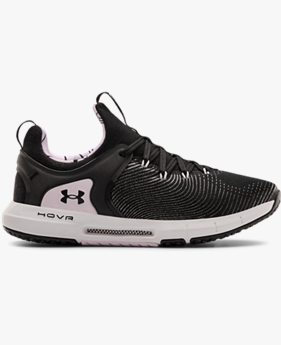 Women's UA HOVR™ Rise 2 LUX Training Shoes