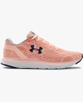 Women's UA Charged Impulse BG Running Shoes