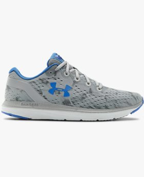 Men's UA Charged Impulse Exo Running Shoes