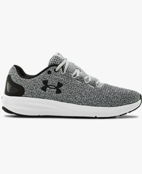 Men's UA Charged Pursuit 2 Twist Running Shoes