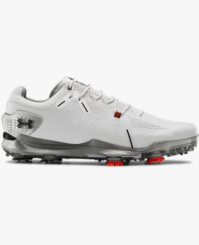 Men's UA Spieth 4 Wide E GORE-TEX® Golf Shoes