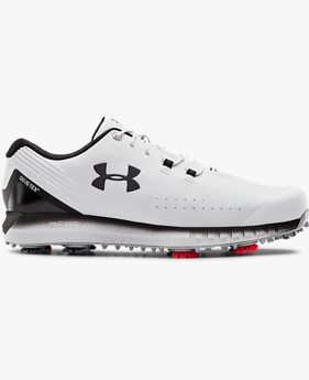 Men's UA HOVR™ Drive GORE-TEX® Wide E Golf Shoes
