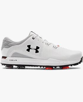 Men's UA HOVR™ Matchplay Wide E Golf Shoes