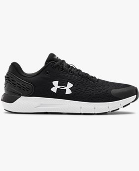 Men's UA Charged Rogue 2 Wide (2E) Running Shoes