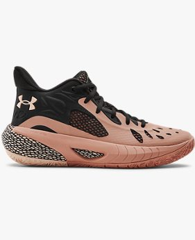 Women's UA HOVR™ Havoc 3 Basketball Shoes