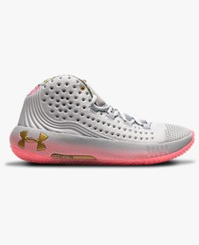 Men's UA HOVR™ Havoc 2 CNY Basketball Shoes