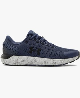 Men's UA Charged Rogue 2 Marble Running Shoes