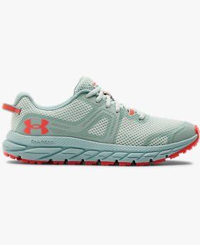 Zapatillas de running UA Charged Toccoa 3 para mujer
