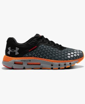 Men's UA HOVR™ Infinite 2 ColdGear® Reactor Running Shoes