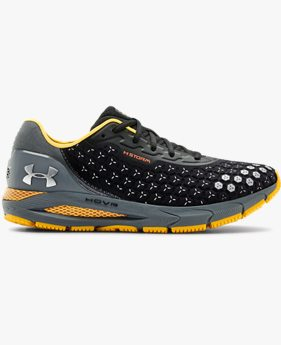 Men's UA HOVR™ Sonic 3 ColdGear® Reactor Running Shoes
