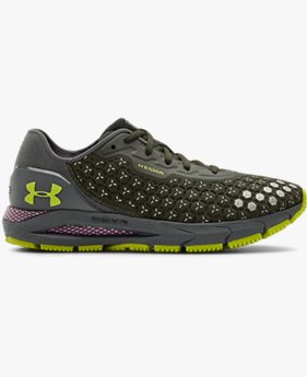 Women's UA HOVR™ Sonic 3 ColdGear® Reactor Running Shoes