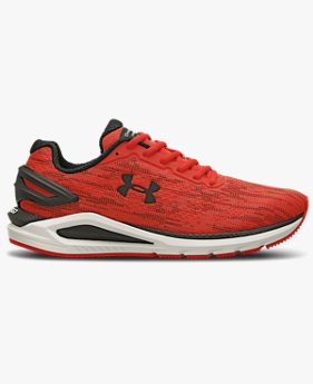 Tênis de Corrida Masculino Under Armour Charged Carbon