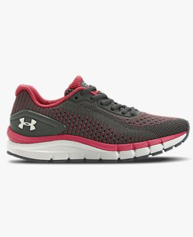 Tênis de Corrida Feminino Under Armour Charged Skyline