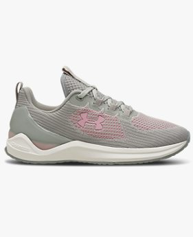 Tênis de Corrida Feminino Under Armour Charged Envolve