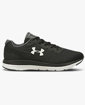 Tênis de Corrida Marculino Under Armour Charged Impulse