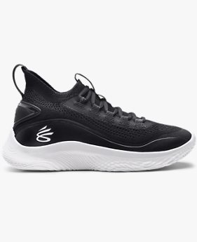 Scarpe da basket Grade School Curry Flow 8