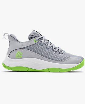 Zapatillas de baloncesto Grade School UA 3Z5