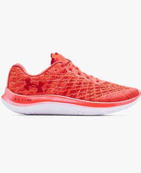 Men's UA Flow Velociti Wind Running Shoes
