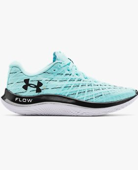 Women's UA Flow Velociti Wind Running Shoes