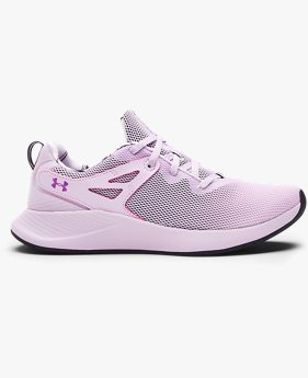 Women's UA Charged Breathe Trainer 2 LUX Training Shoes