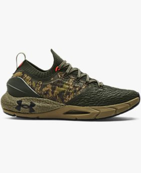Men's UA HOVR™ Phantom 2 ABC Camo Running Shoes