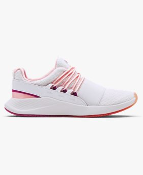 Women's UA Charged Breathe Color Shift