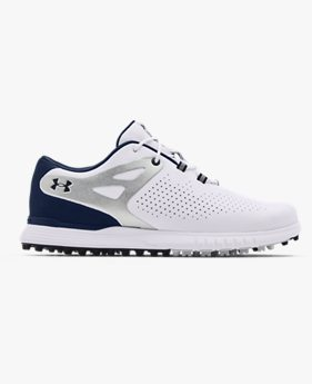 Damesgolfschoenen UA Charged Breathe Spikeless