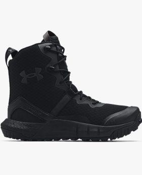 Women's UA Micro G® Valsetz Tactical Boots