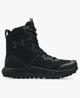 Men's UA Micro G® Valsetz Zip Tactical Boots