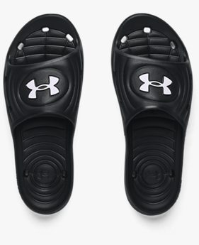Men's UA Locker IV Slides